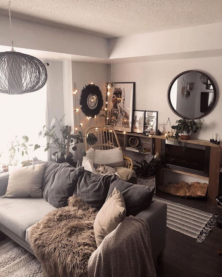 Boho Home Decor (13)