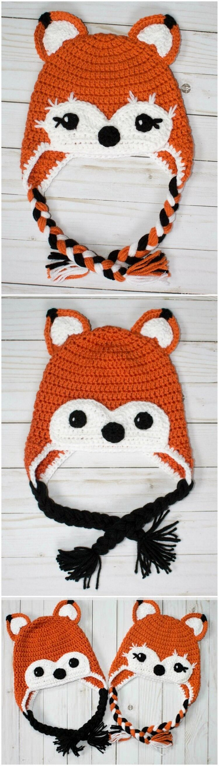 Crochet Hat Pattern (39)