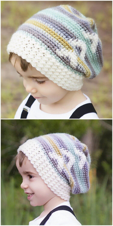 Crochet Hat Pattern (51)