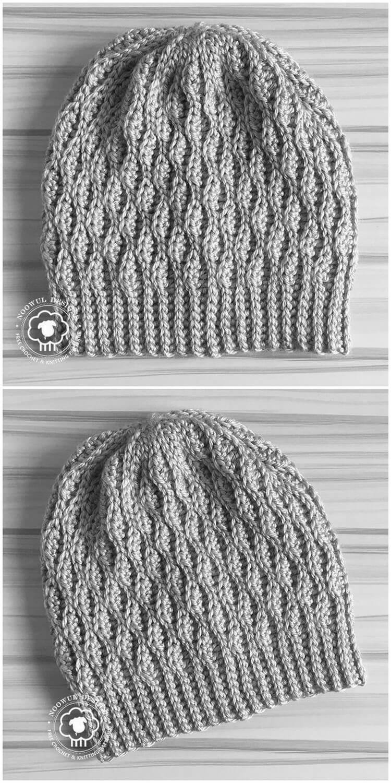 Crochet Hat Pattern (73)