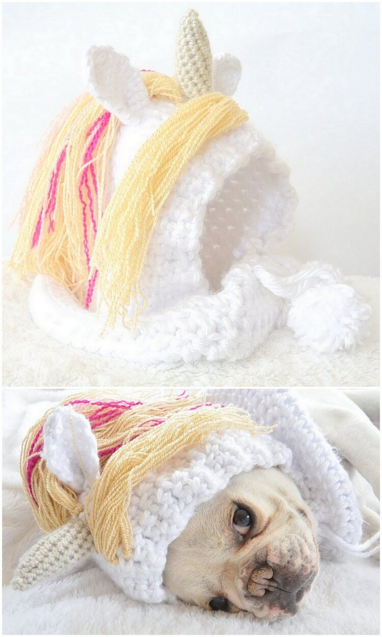 Crochet Unicorn Pattern (10)