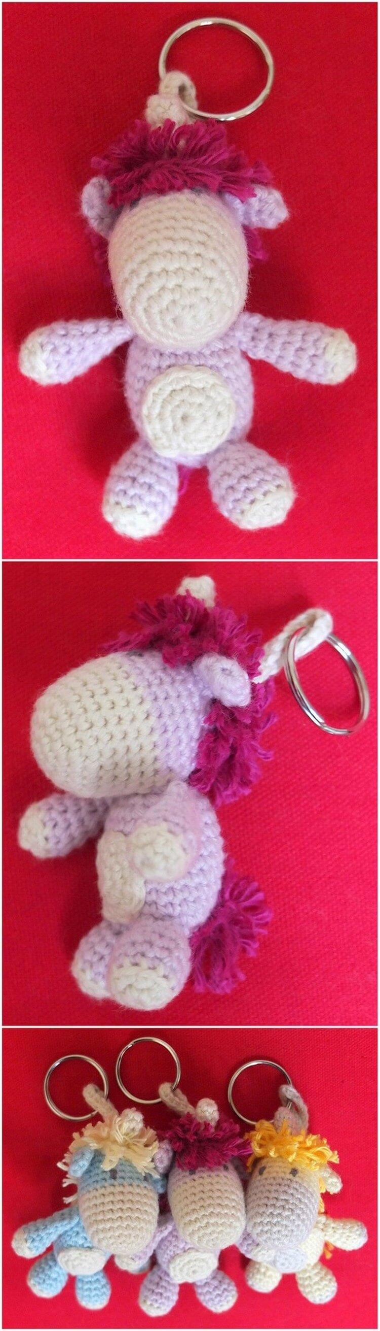 Crochet Unicorn Pattern (16)