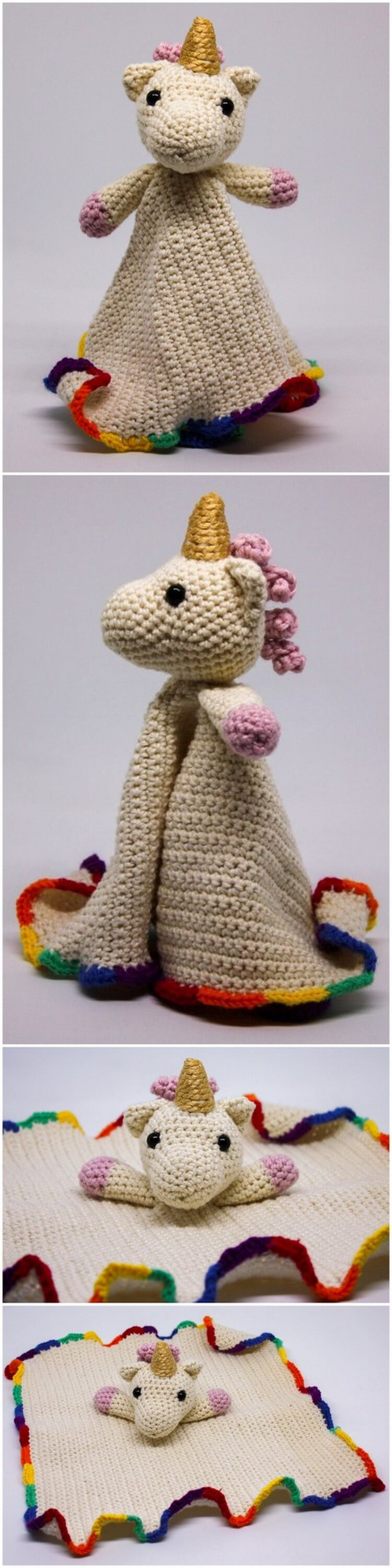 Crochet Unicorn Pattern (19)