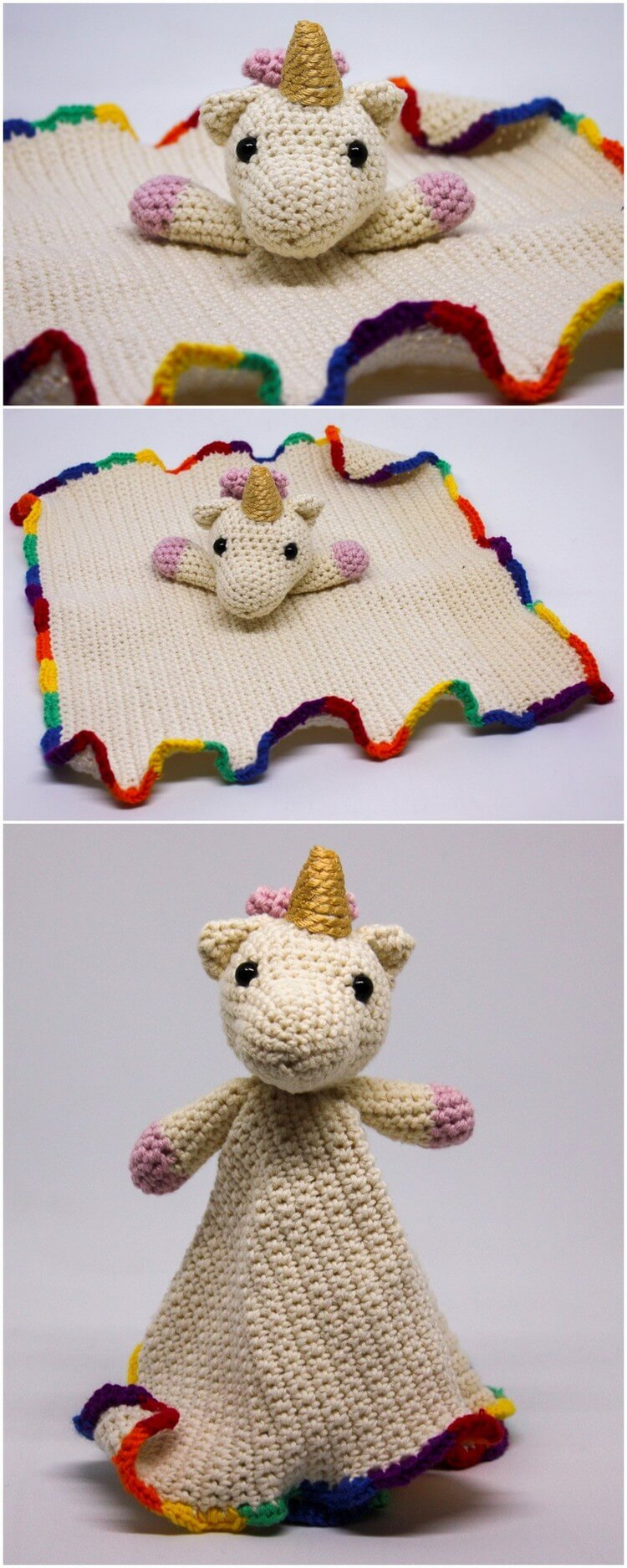 Crochet Unicorn Pattern (22)