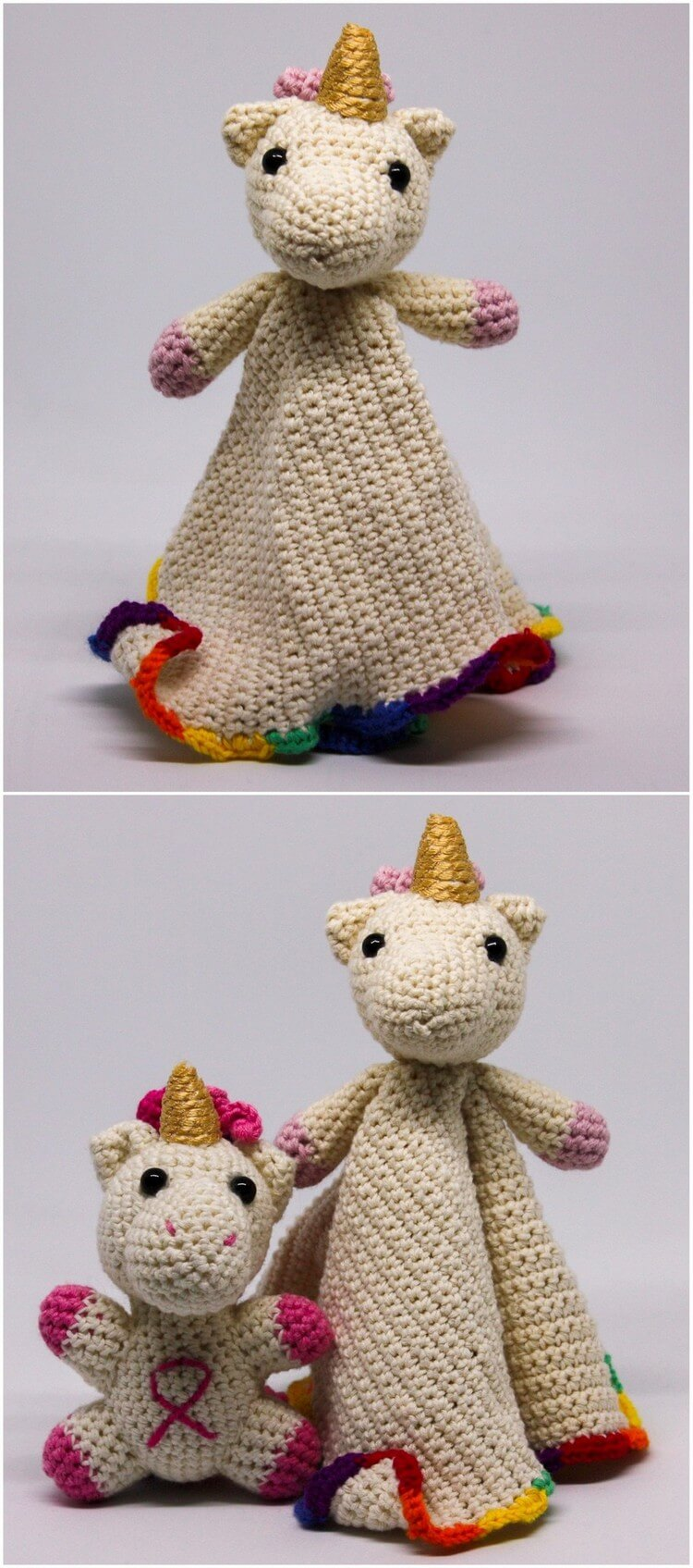 Crochet Unicorn Pattern (23)