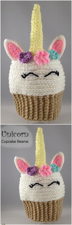 Crochet Unicorn Pattern (27)