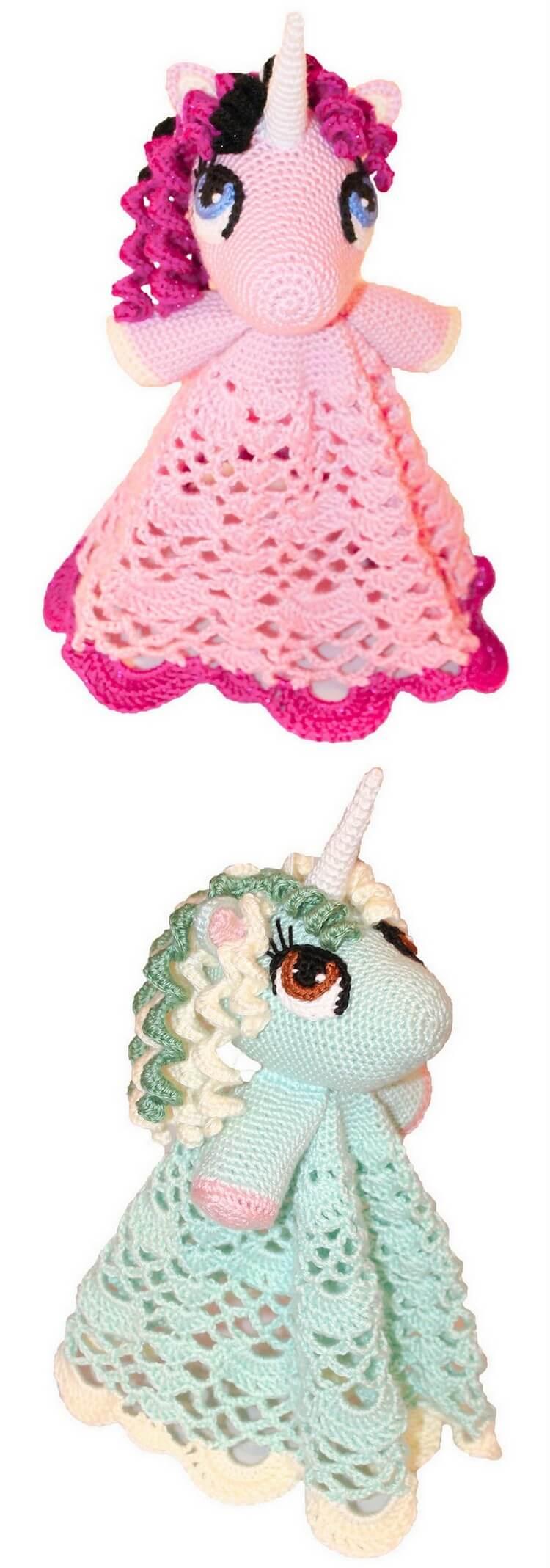Crochet Unicorn Pattern (31)