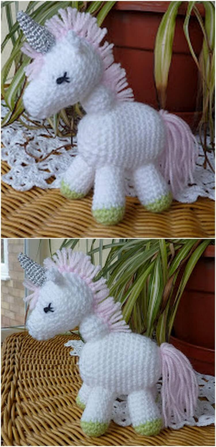 Crochet Unicorn Pattern (43)