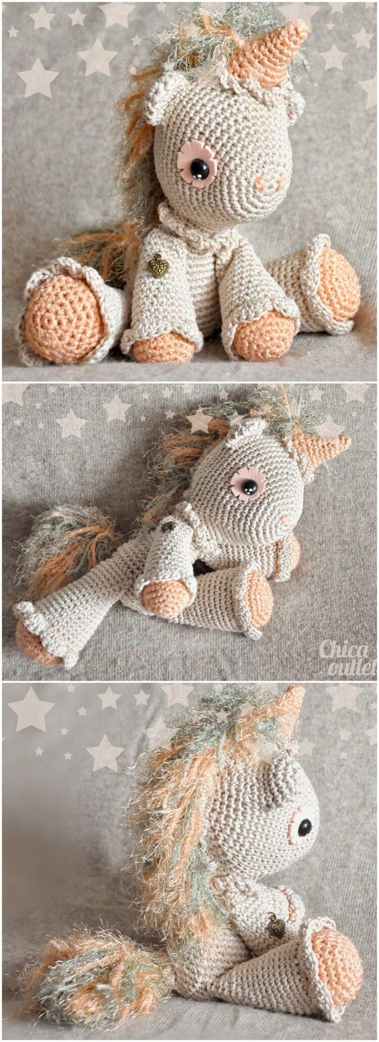 Crochet Unicorn Pattern (56)