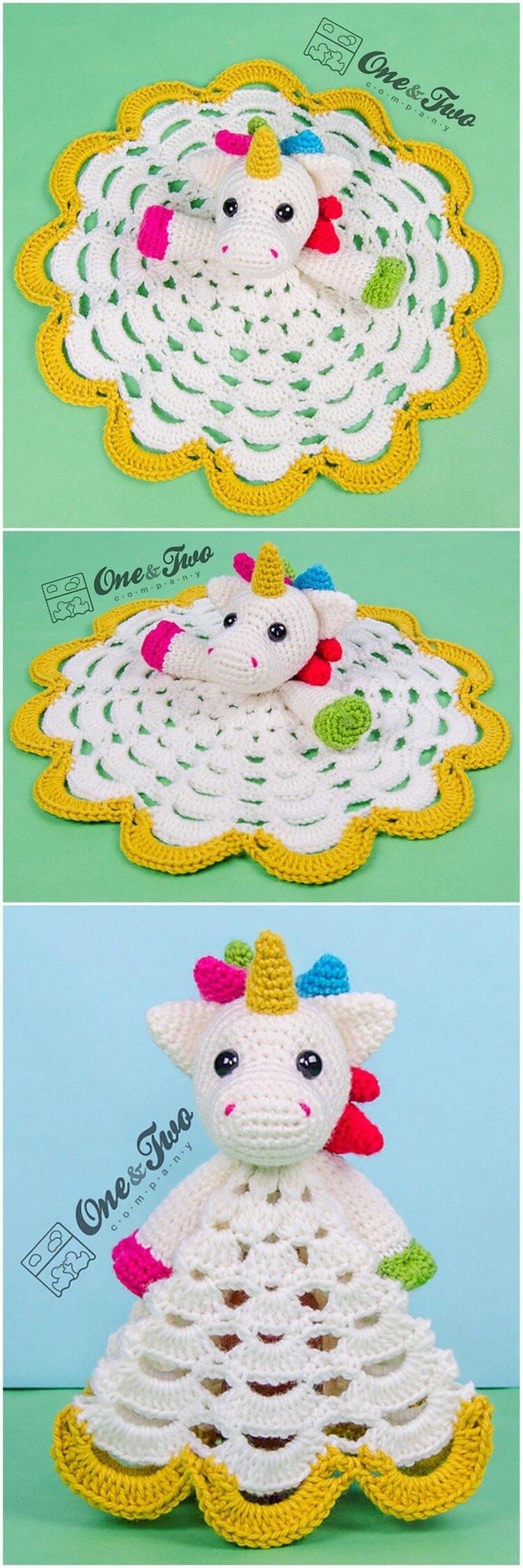 Crochet Unicorn Pattern (67)