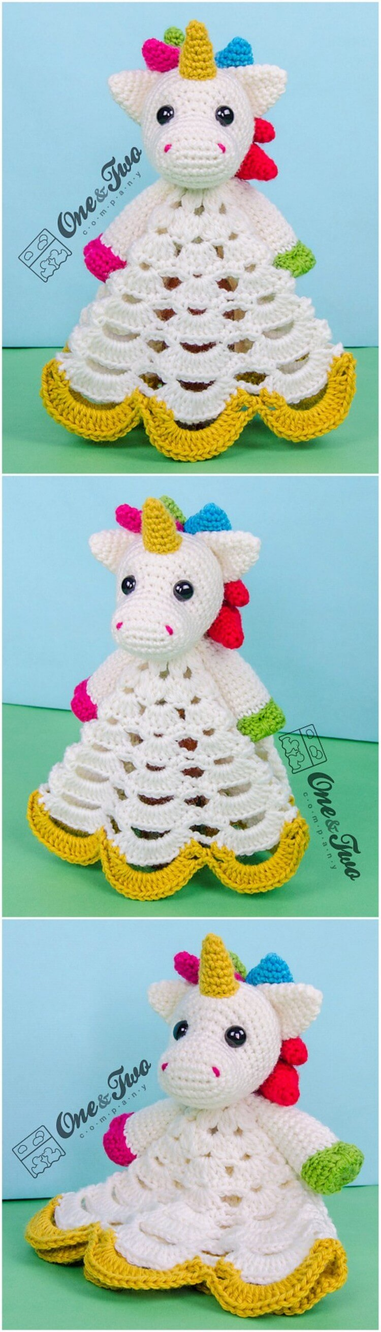 Crochet Unicorn Pattern (68)