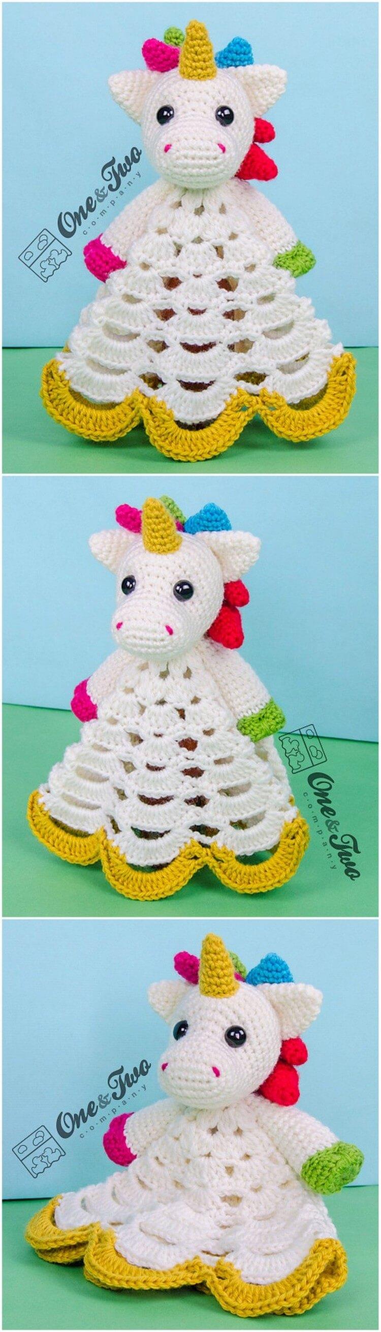 Crochet Unicorn Pattern (68)