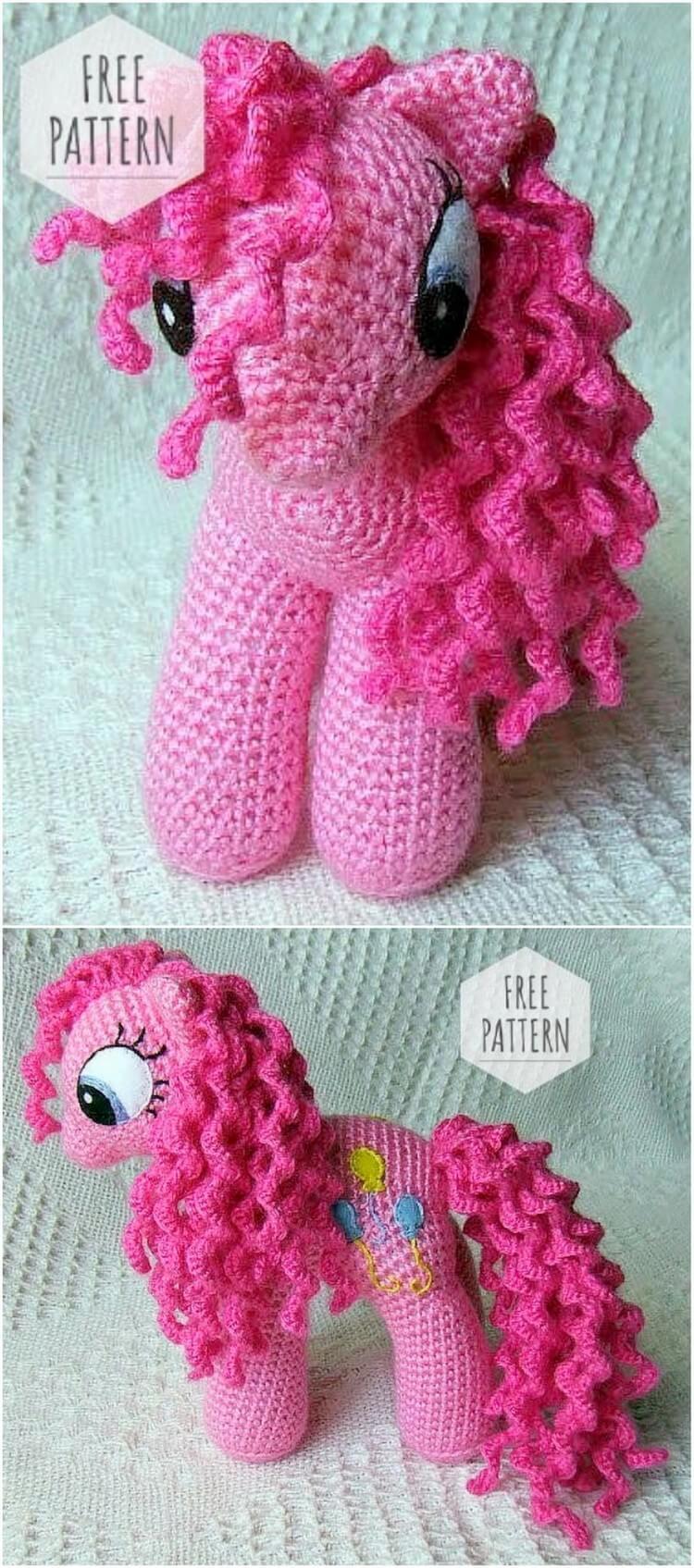 Crochet Unicorn Pattern (69)