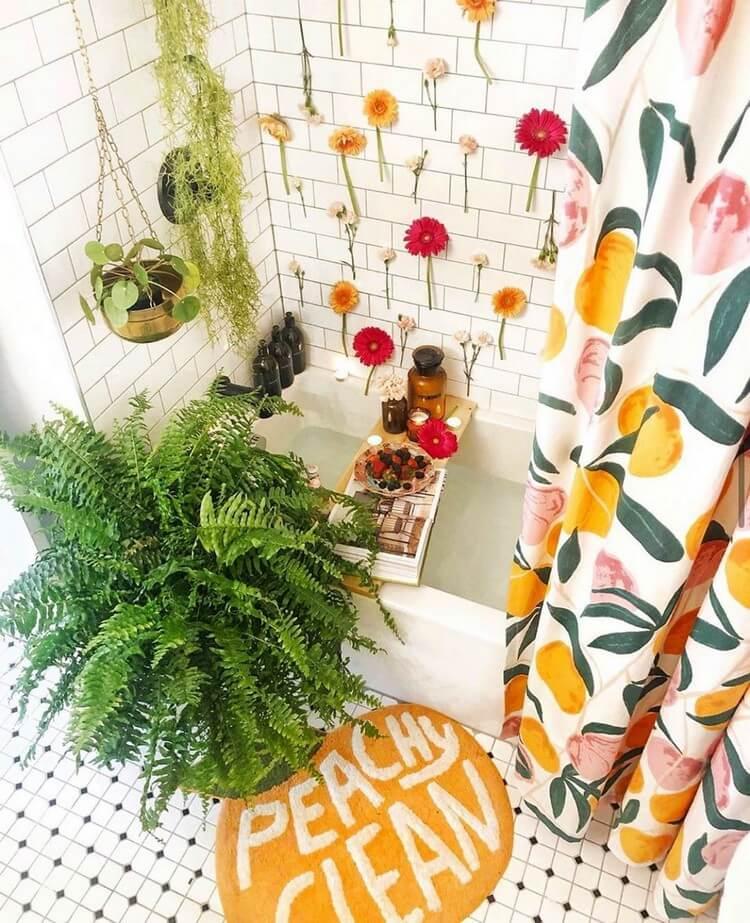 Bohemian Interior Design (35)