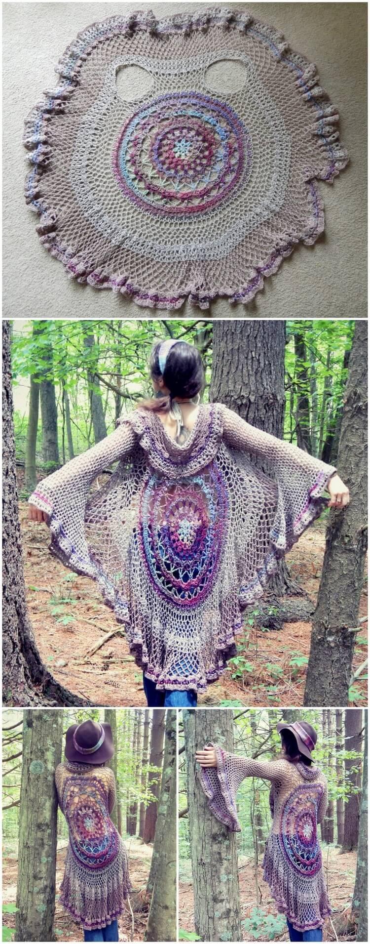 Creative Crochet Pattern (10)