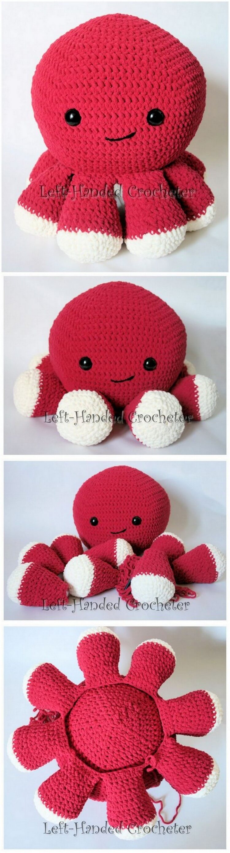 Creative Crochet Pattern (11)