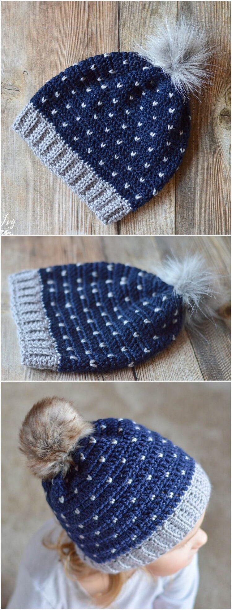Creative Crochet Pattern (13)