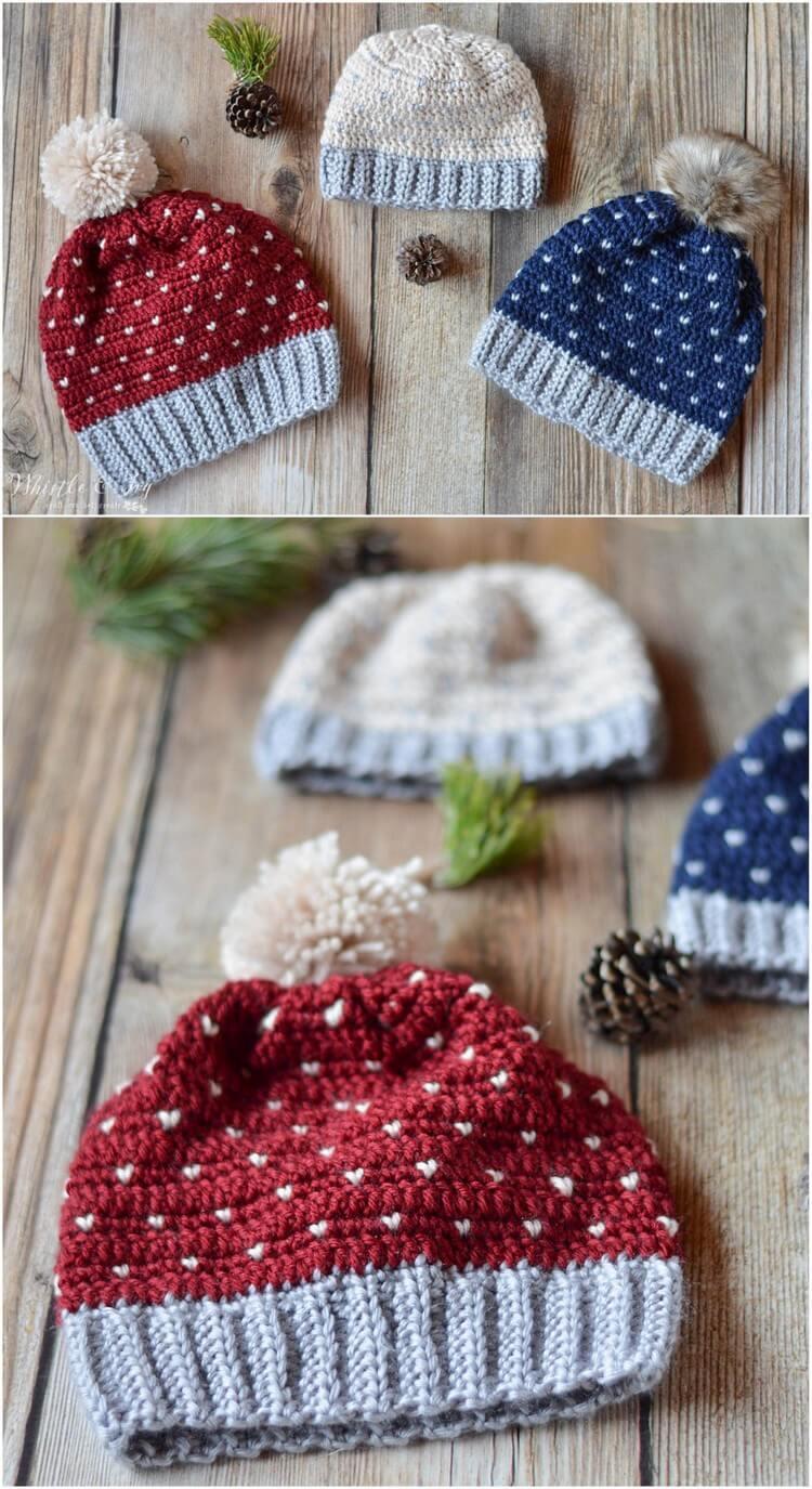 Creative Crochet Pattern (15)