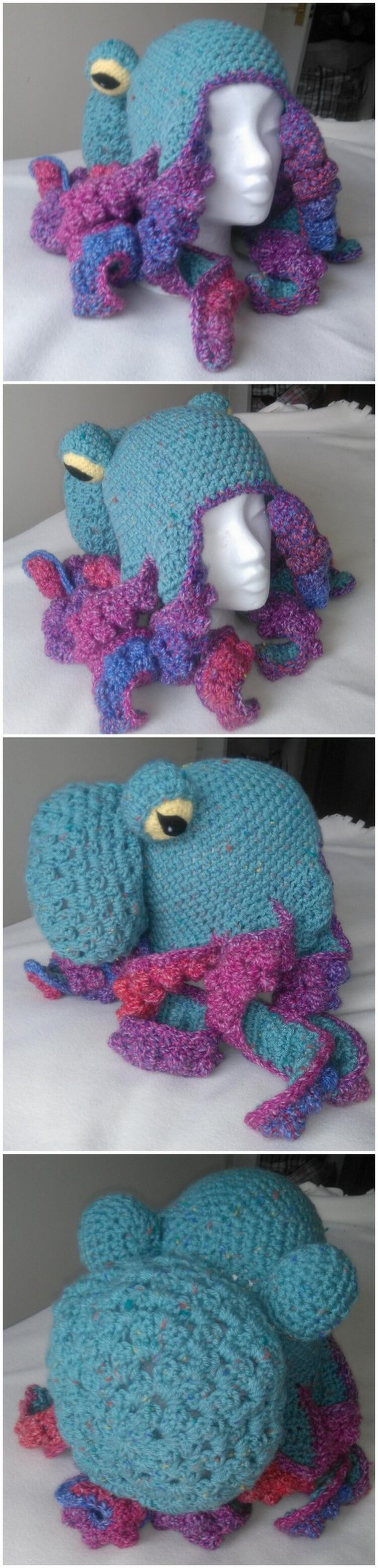 Creative Crochet Pattern (23)