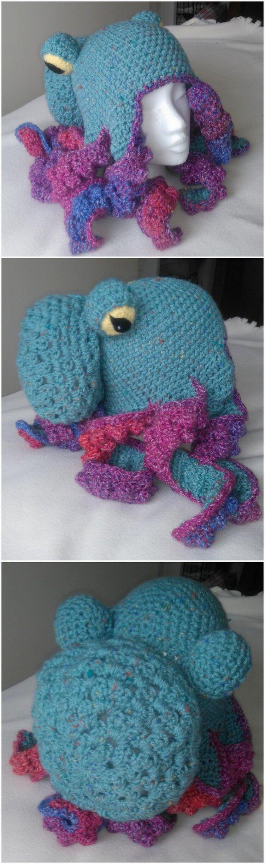 Creative Crochet Pattern (24)