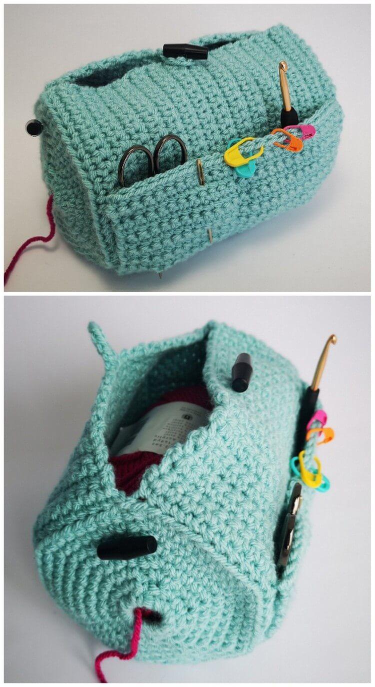 Creative Crochet Pattern (25)