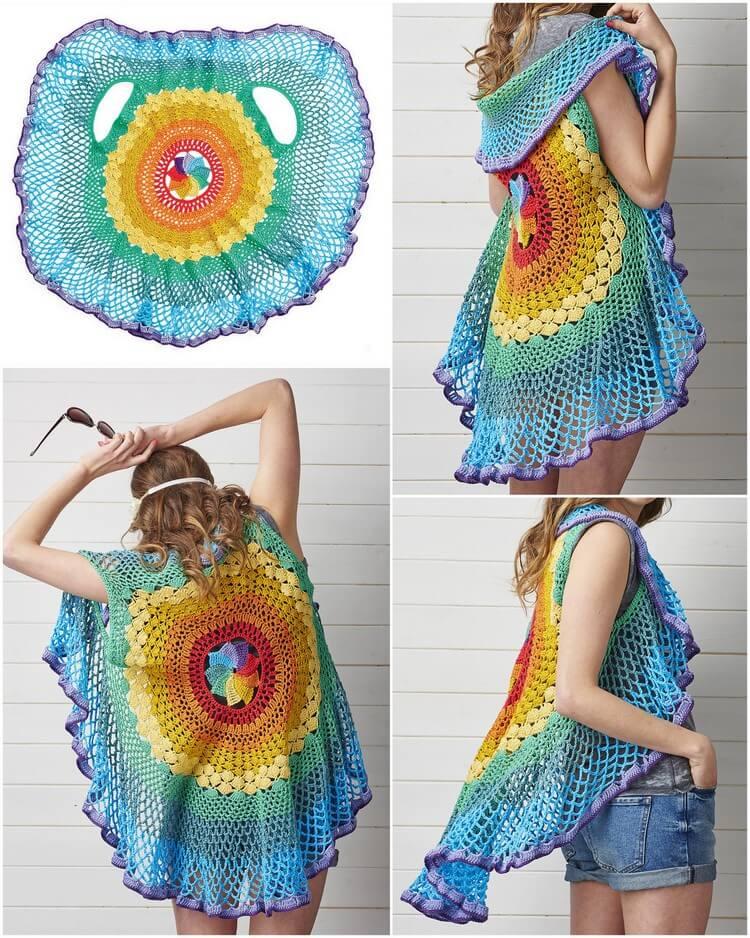 Creative Crochet Pattern (6)