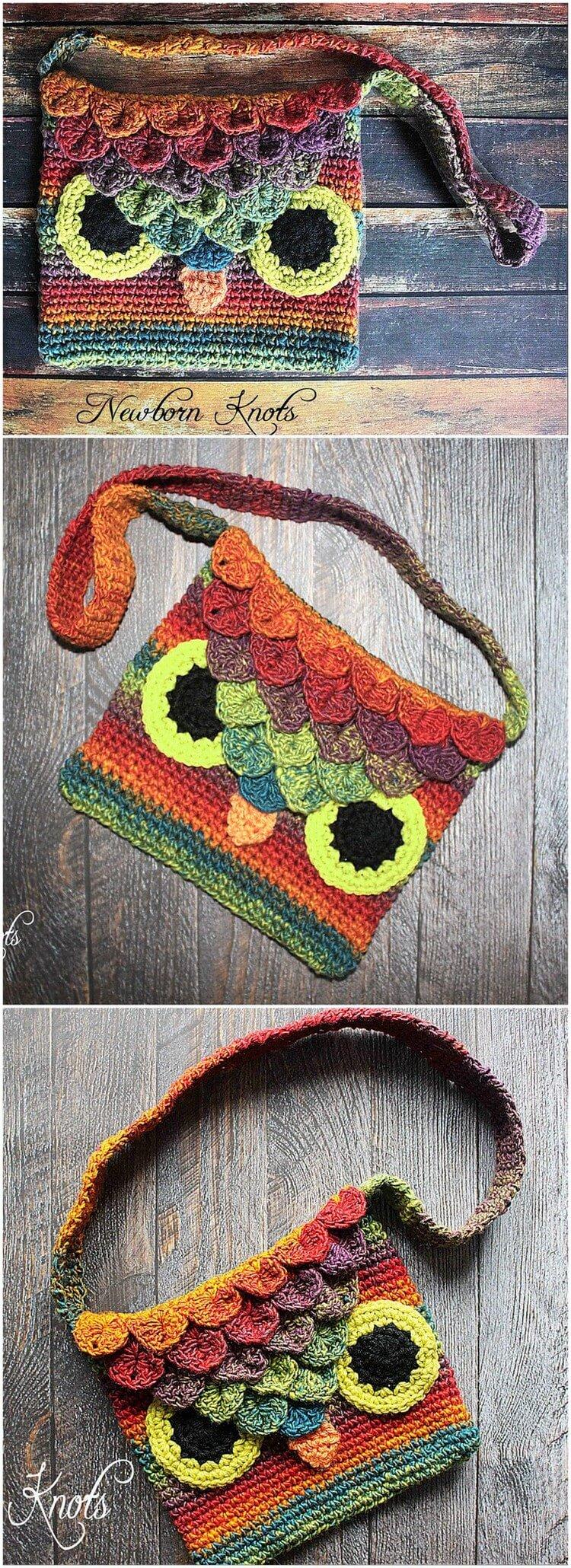 Creative Crochet Pattern (7)