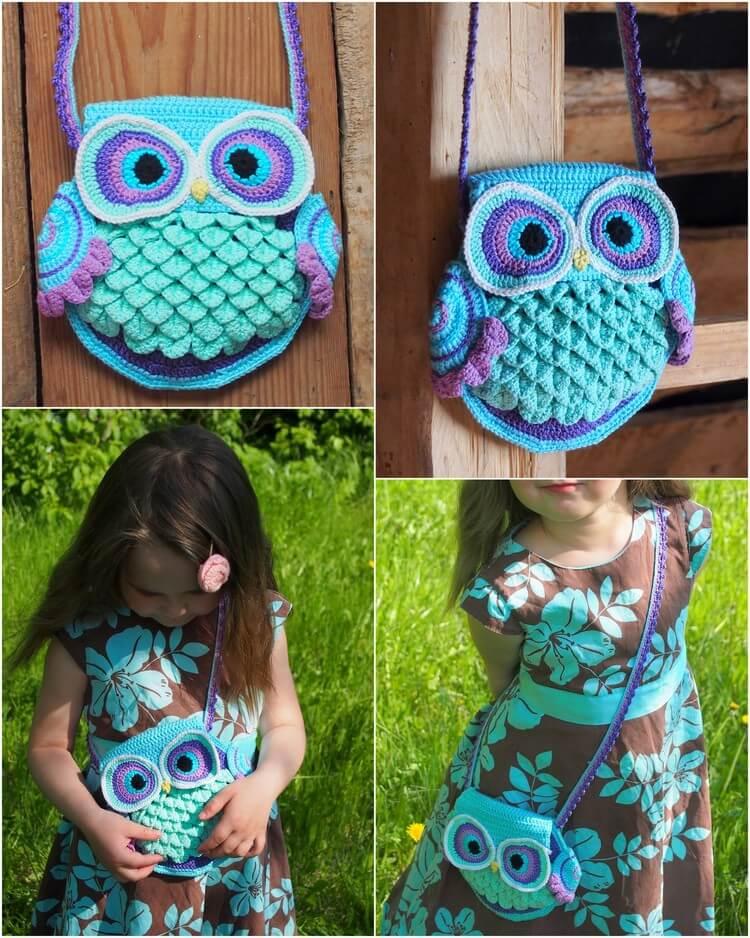 Creative Crochet Pattern (8)