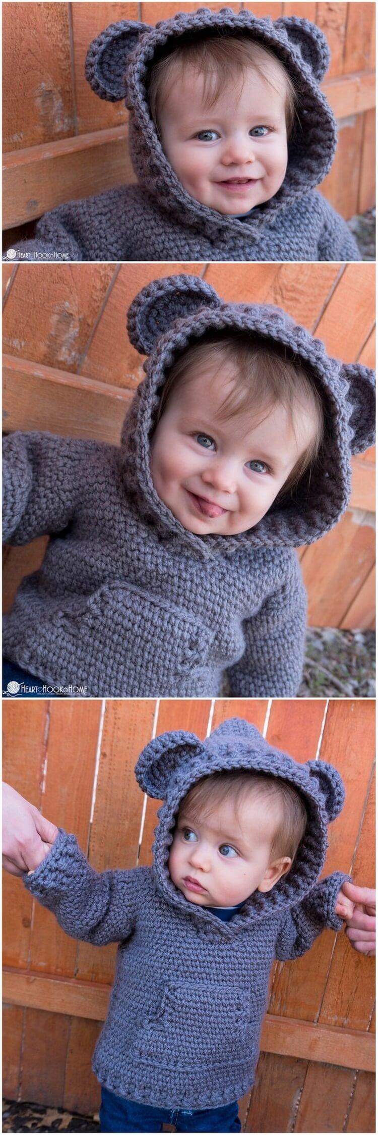Crochet Free Pattern (14)