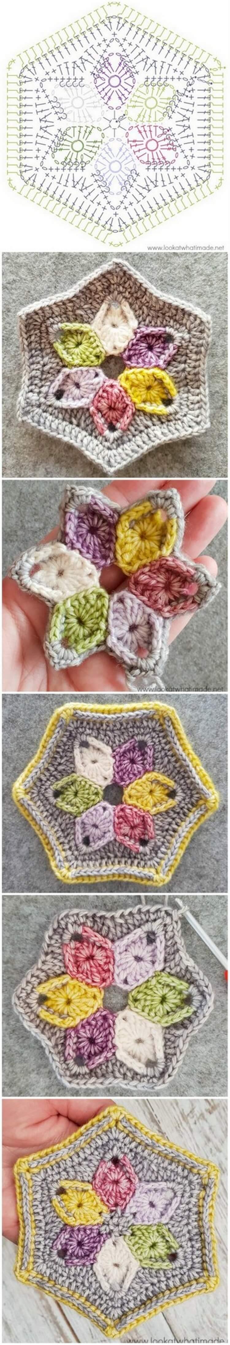 Crochet Free Pattern (20)