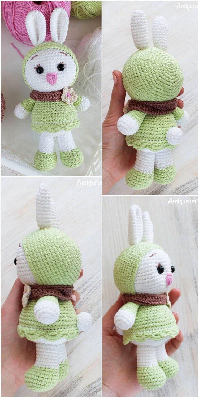 Crochet Free Pattern (22)