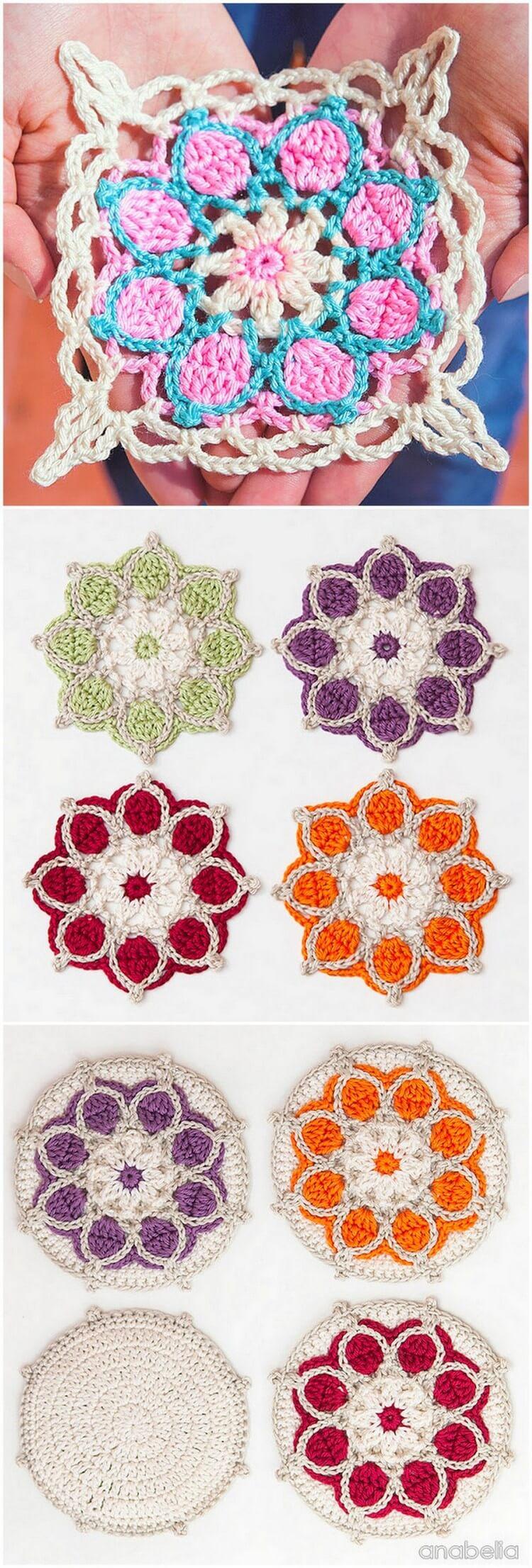 Crochet Free Pattern (25)