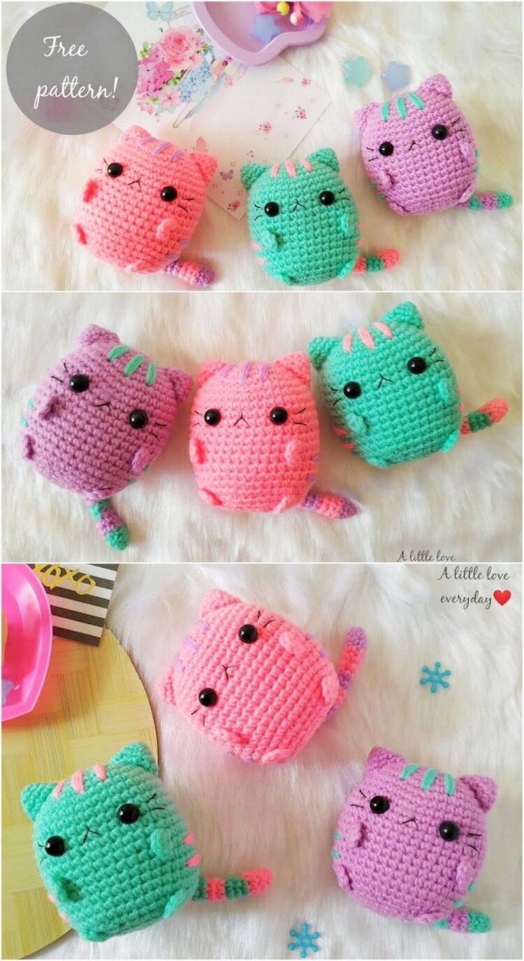 Crochet Free Pattern (40)