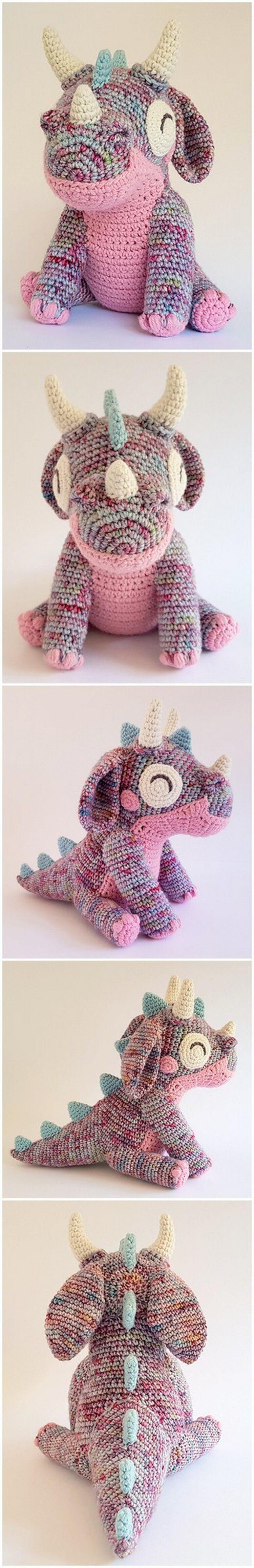 Crochet Free Pattern (8)