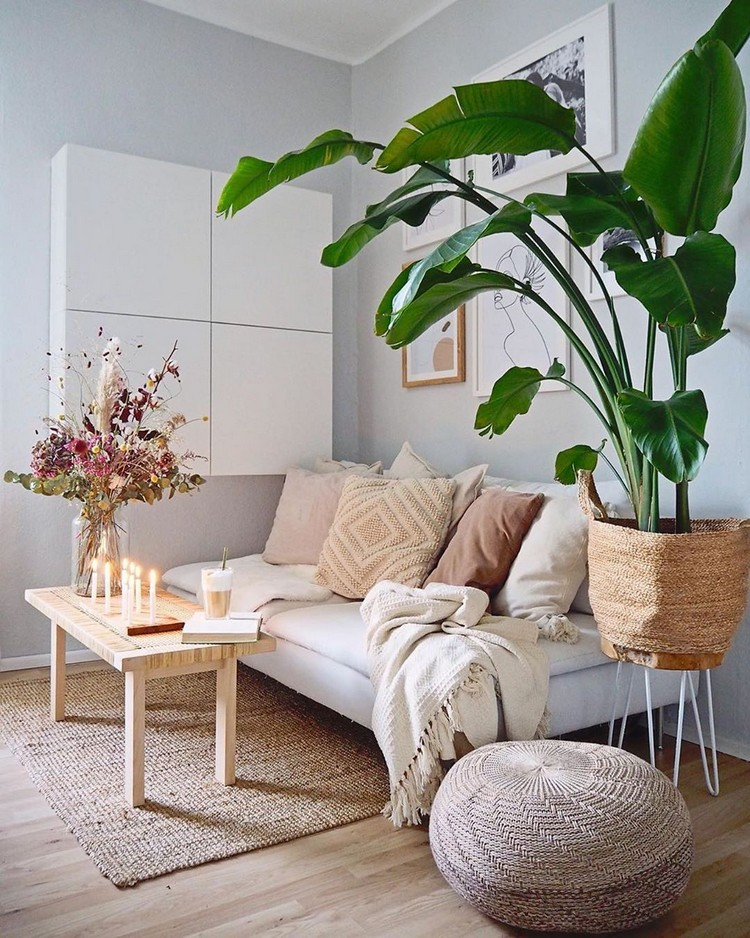 Bohemian Home Interior Design (6)