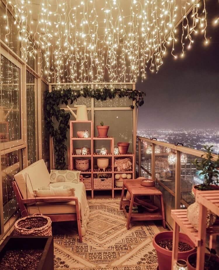 Fantastic Bohemian Interior Decor Design (3)