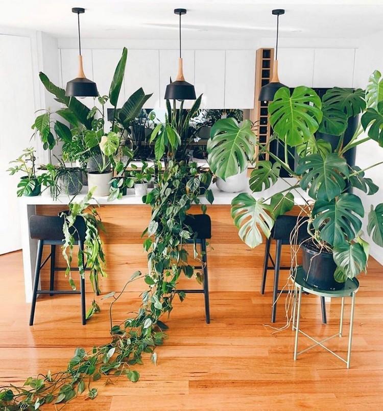 Attractive Bohemian Home Interior Design (25)