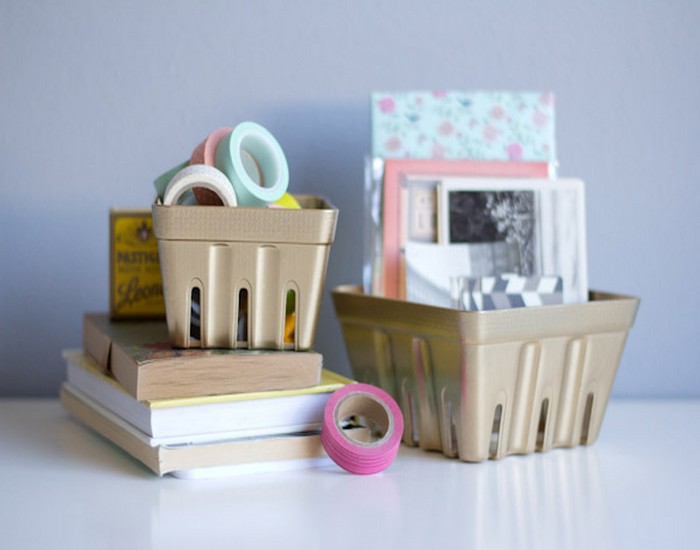 DIY Beautiful Baskets