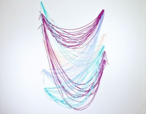 DIY Recycled Straws Ideas and Designs