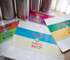 DIY Toy Soup Cans