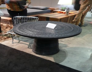 Makeover Table Recycled