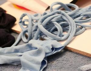 Crochet Rug Repurposed T Shirt Ideas