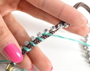 DIY Unique Bracelet