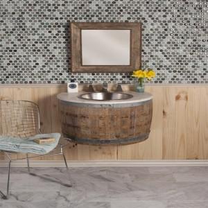 DIY Wine Barrels Home Decor Designs