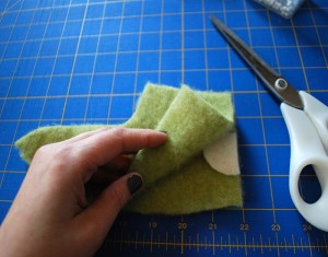 Fuzzy Bunny Slippers Crafts
