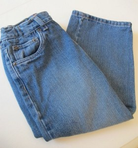 Old Jeans Pant