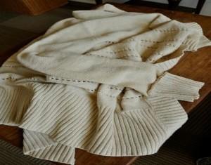 Pleasant Sweater Crafts