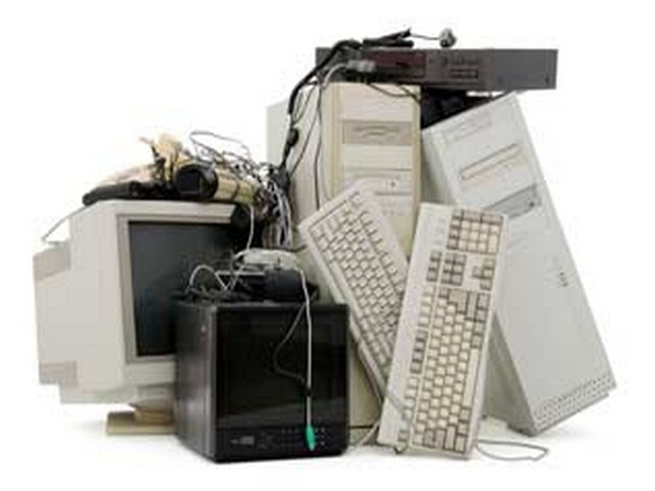 Recycled PC
