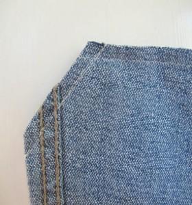 Repurpose Jeans Pant Crafts