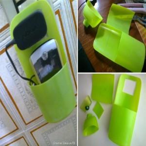 Charging Mobile Holder